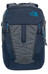 The North Face Surge Daypack urban navy heather/banff blue